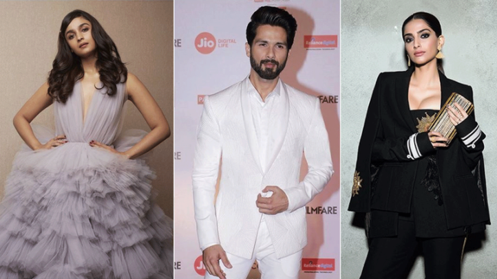 7 looks from the Filmfare red carpet that we won't forget