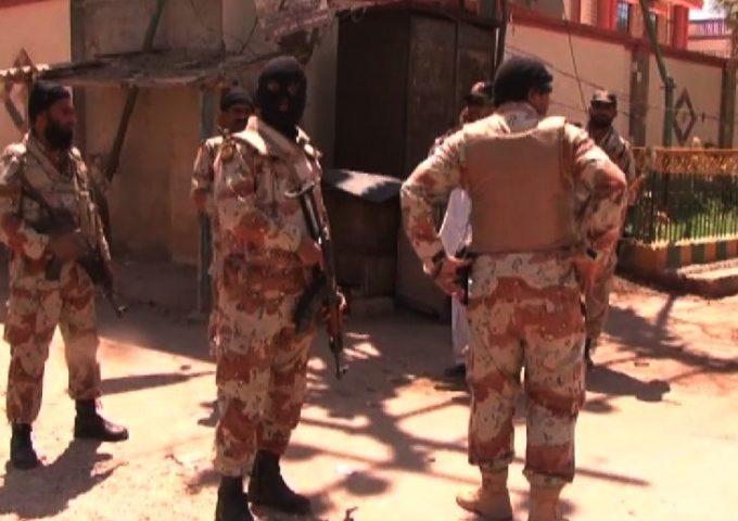 اہم آپریشن میں 3 دہشت گرد ہلاک