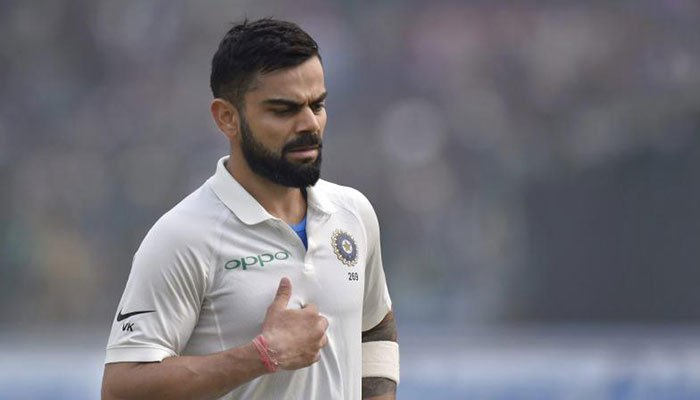 Virat Kohli fan dies after attempting suicide over his dismissal