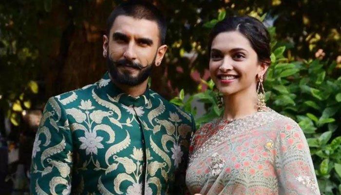 دپیکا اور رنویر نے شادی کا دعوت نامہ سوشل میڈیا پر جاری کردیا