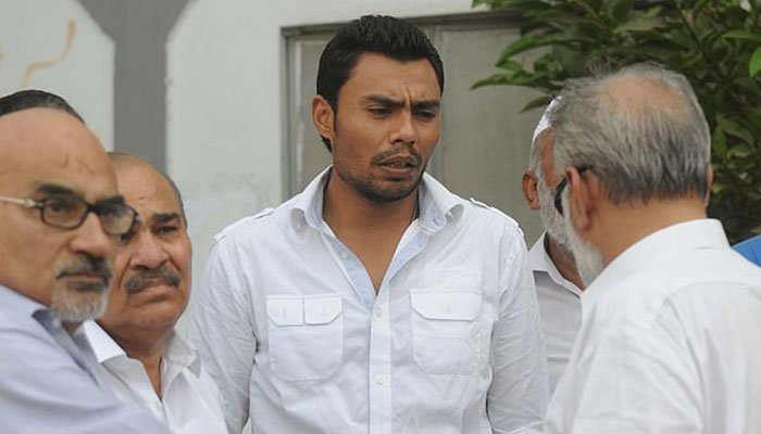 Danish Kaneria should've admitted role in fixing scandal years ago PCB
