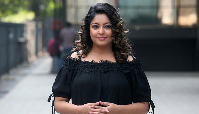 Hadn_t intended to bring up harassment issue in public again Tanushree Dutta