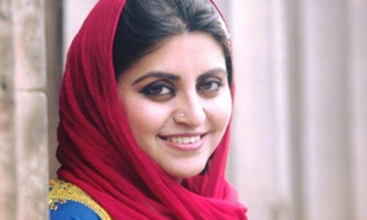 Pashtun rights activist Gulalai Ismail detained at Islamabad airport